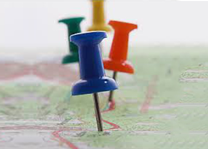 3 • Construction de la feuille de route Stratégique